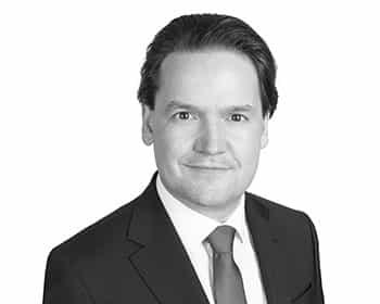 Christian Heuermann - Prokurist - HANSE Interim