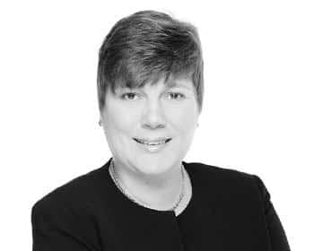 Anke Peitscher- Relationship Managerin - Hanse Interim