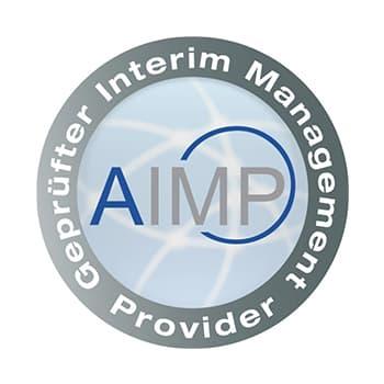 Logo AIMP, Branchenverband