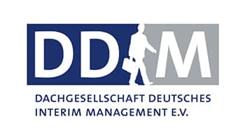 Logo DDIM, Partner HANSE Interim