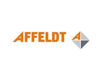 Logo Affeldt, Referenz HANSE Interim