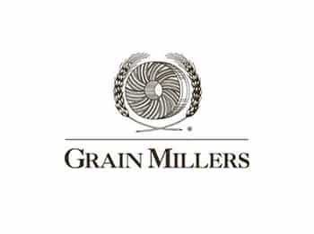 Logo Grain Millers, Referenz HANSE Interim